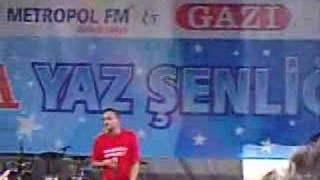 MUHABBET MEGA YAZ SENLIGI 2005