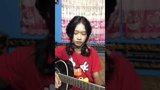 ผู้สาวเก่า -เบลล์ นิภาดา【Cover Acoustic Version】