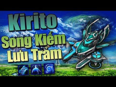 Bang Bang trên zing me - Kirito Song Kiếm Lưu Trảm