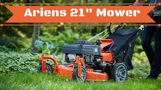 Ariens 21quot; Professional Push Mower