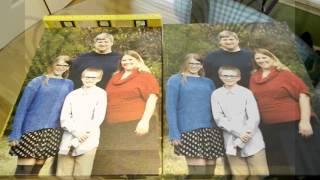 2015 Photo Canvas Showdown (Walmart vs Walgreen's)