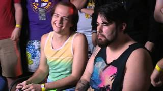 STR2015 - The Chlorine Colosseum - SSBM - Smash Melee