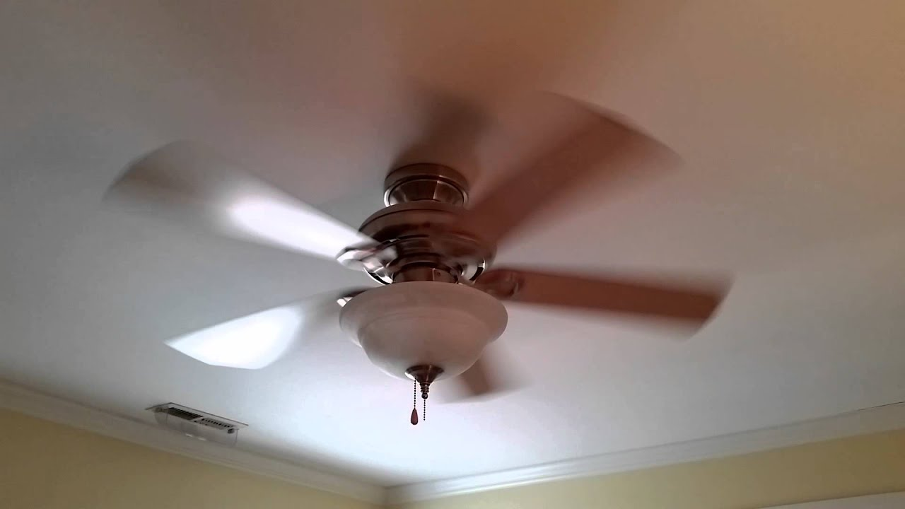 Hunter Eclipse Ceiling Fan