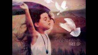 Fabien Kamb - Free (The Timewriter Remix) | Ready Mix Records