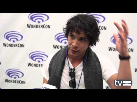 Bob Morley - The 100 (CW) Interview