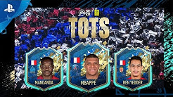 FIFA 20 - Ultimate Team: Ligue 1 Team Of The Season | PS4