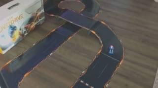 Web Bluetooth: Carrera de coches controlada desde la web