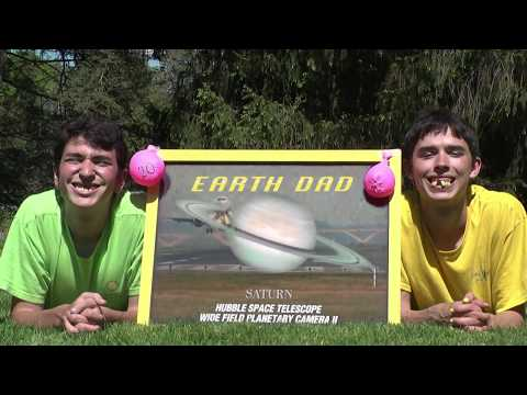 Earth Dad – Plane Song