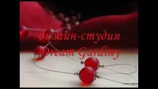 Заказать шторы для кухни в Киеве. Dream Gardiny.(, 2011-04-07T18:21:16.000Z)