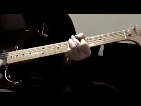 How to play Ziggy Stardust by David Bowie - YouTube