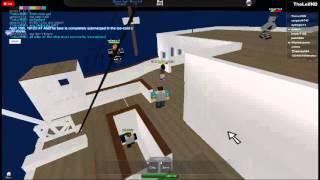 Roblox Titanic Legacy HD