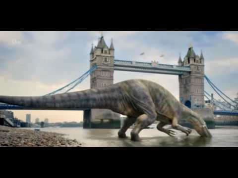 Baryonyx Tribute - The Resistance
