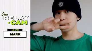 ⏱MARK : 12-1PM|NCT 24hr RELAY CAM