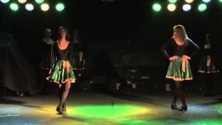 Iiri tantsijad / Irish dancers @ Tapper 2013
