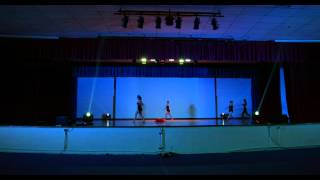 """MDFC 7th Annual Concert 2015 """"The BIG Show"""": Alumni Jazz – Thieves 33"""