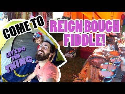 Come To Reign Bough Fiddle Festival in Smoky Lake Alberta!