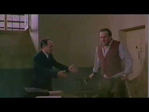 """Depardieu : """"J'm'ennuie"""" (Uranus)"""