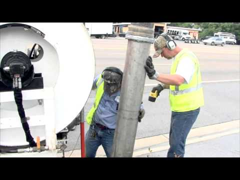 Wastewater Maintenance