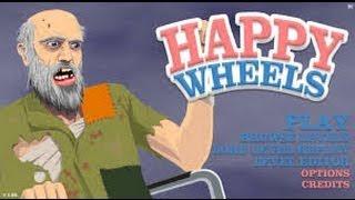 Happy Wheels Unblocked Games At School