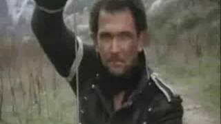 """F*cking Boyah"" A scene from Sharpe's Rifles"