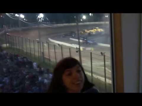 Monster Jam Lebanon Valley Speedway 2012 Full Event