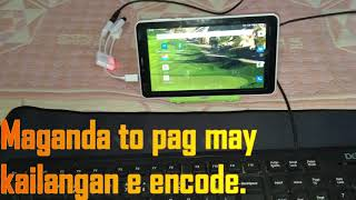 OTG Micro USB Hub