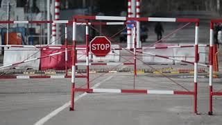 Гражданин Украины пытался ввезти в Беларусь боеприпасы