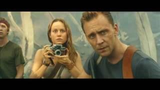 KONG: Skull Island Trailer 1 (2017) コング:スカル・アイランド・トレーラー2(2017)