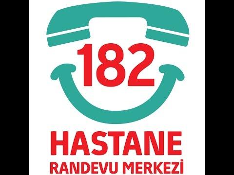 MHRS حجز موعد في المشافي التركية