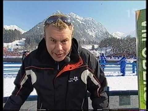 Skid-VM 2005 - Oberstdorf - 4x10 Km