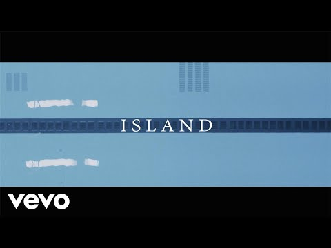ISLAND - Try (Official Video)