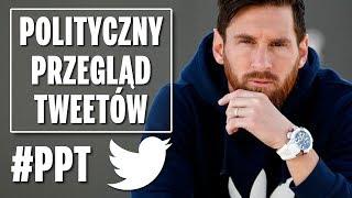 Kontrowersyjna wypowiedź Leo Messiego o Polsce - Polityczny Przegląd Tweetów.