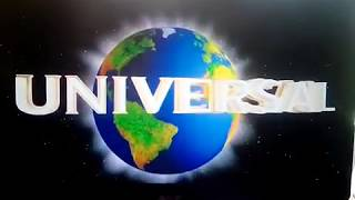 Universal Pictures Logo (1997-2012)