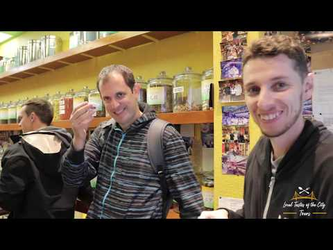 Chinatown & North Beach Culinary Tour - Video