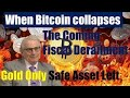 David Stockman Bitcoin Is The Poster Boy For An Unhinged Financial System