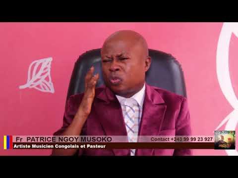 Fr Patrice ngoy Musoko conteste avec énergie la vidéo publié par le prophète ELIE