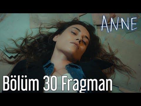 Anne 30. Bölüm Fragman