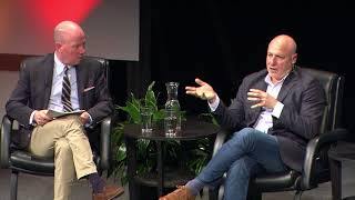 Tom Colicchio on Ending Hunger in America