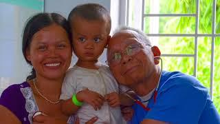 Vietnam Health Clinic 10 Years