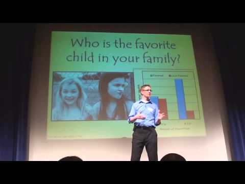 3 Minute Thesis - Grand Final