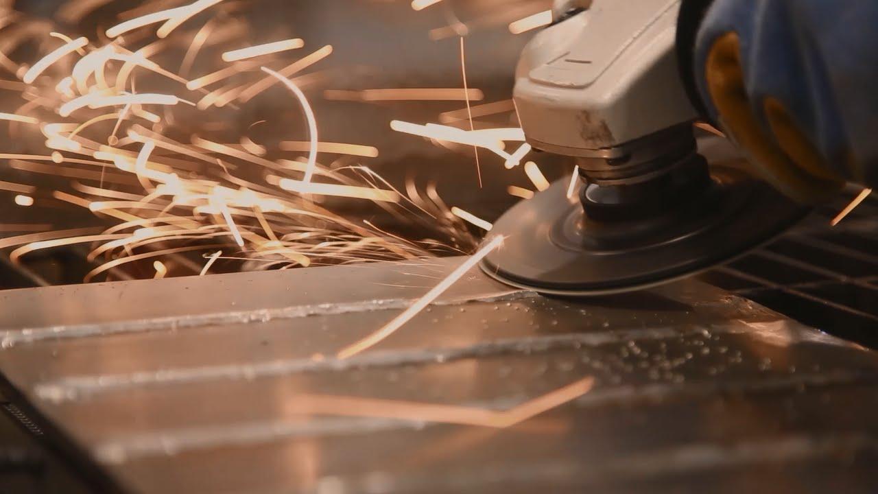 3M™ Cubitron™ II Abrasive Grinding & Cut-Off Wheels