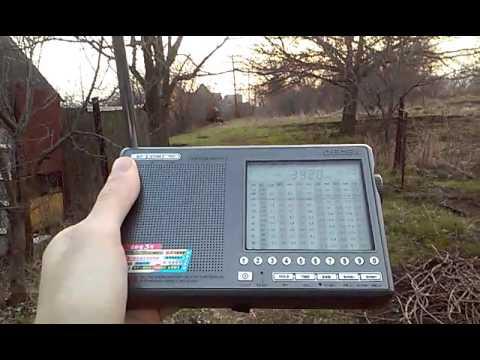 3920 kHz KCBS Pyongyang