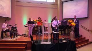 Pastor Keenan Roberts. September 27, 2020. Forget What Is Behind.