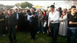 Sivas folklor ekibi Video