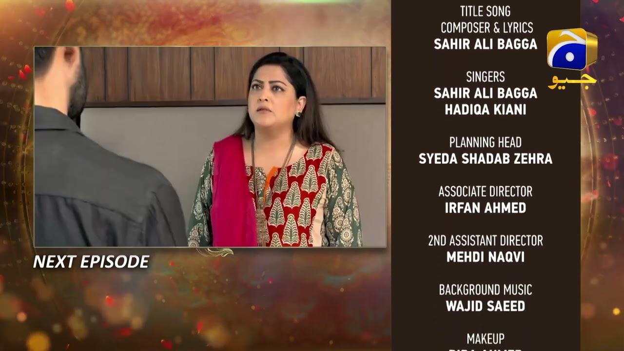Download Kasa-e-Dil - Episode 35 Teaser - 21st June 2021 - HAR PAL GEO