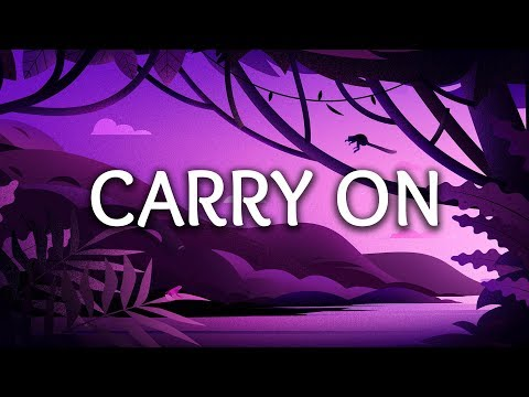Kygo ‒ Carry On (Lyrics) Ft. Rita Ora