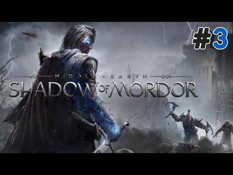 Middle Earth: Shadow of Mordor - Beyin Yıkama - Bölüm 3