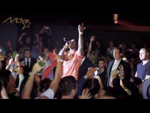 Ace Hood Live at Movida Dubai 12.9.13