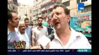 كاميرا مساء القاهرة يرصد ماذا يريد أهالي الغربية من المحافظ ؟
