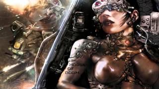 Nunca - House Of Doom (Nico Parisi Remix) ·1998·